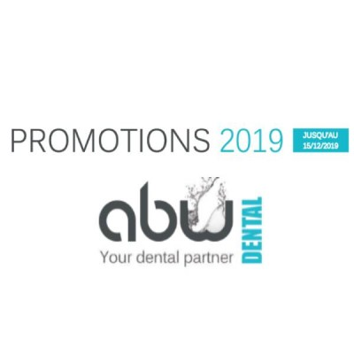 Promotion ABW DENTAL 2020